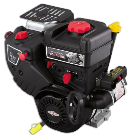 Двигатель Briggs & Stratton Professional Series